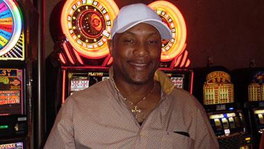 Margaritaville Casino Recent Jackpot Winner Daryl T