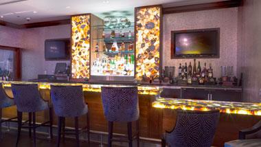 JImmy's Steak & Seafood bar