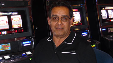 Margaritaville Casino Recent Jackpot Winner Mauro M