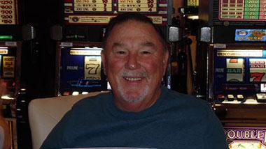 Margaritaville Casino Recent Jackpot Winner Rodney R