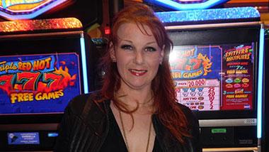 Margaritaville Casino Recent Jackpot Winner Cynthia L
