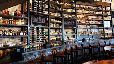 Riverview Restaurant & Brewhouse Margaritaville Resort Casino Bossier City