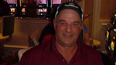 Margaritaville Casino Recent Jackpot Winner Gordon F