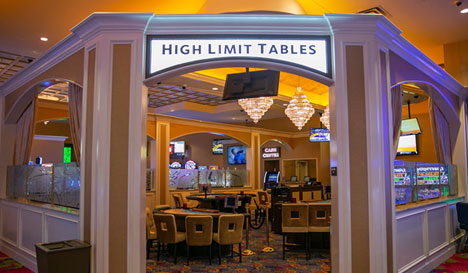 betting limits bossier city casinos