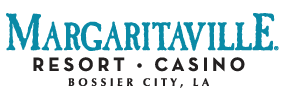 Margaritaville Resort Casino Bossier City Louisiana logo