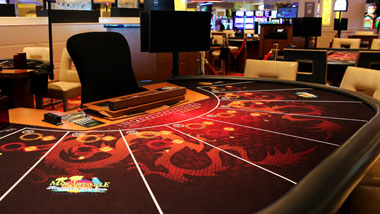 blackjack casino louisiana