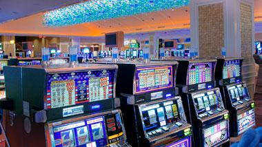Margaritaville Slot Machine